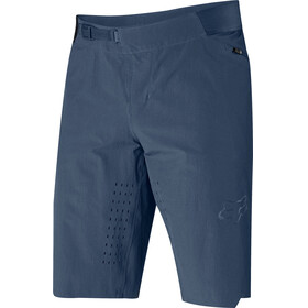 Fox Flexair No Liner Cycling Shorts Men blue